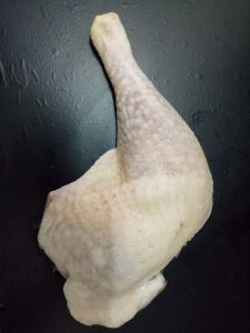 Fresh Turkey Drumstick